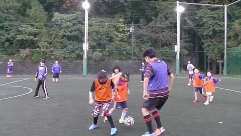 ゆるUNO 10/18(日) at 男山レク_a0059812_164306.jpg
