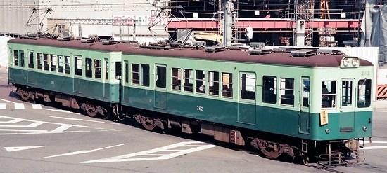 京阪電気鉄道石山坂本線 260形262+261_e0030537_02464534.jpg