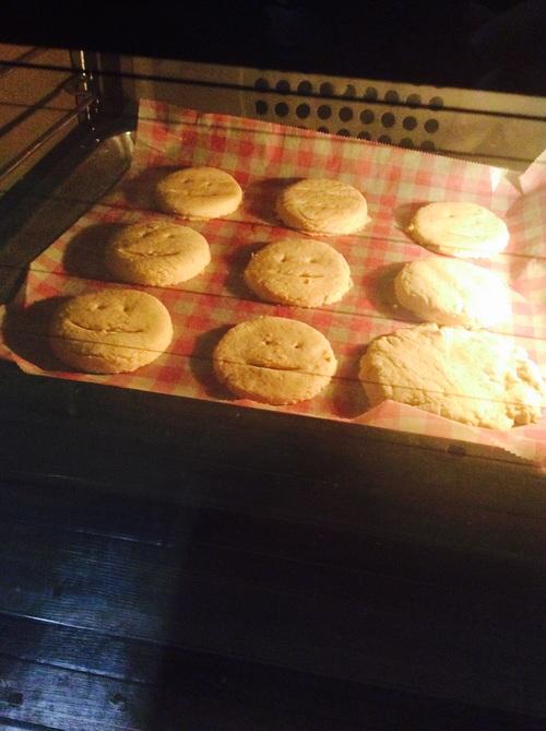 2度目でクッキー♪( ´▽`)!_a0188838_1835215.jpg