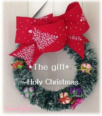 神戸 Kayo先生 クリスマスリースのワークショップ_c0196240_10303807.jpg