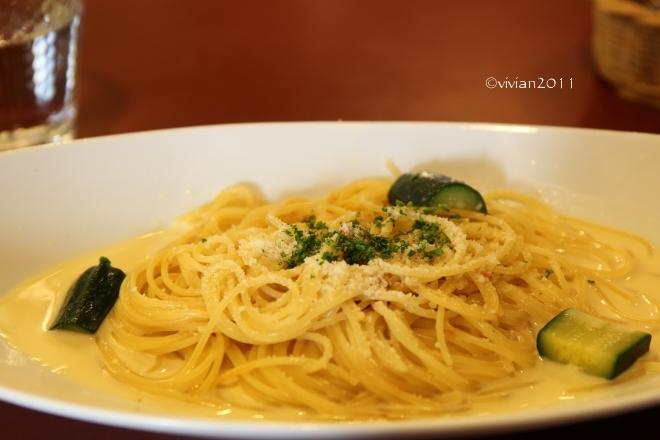 イタリア料理 GIOVANNI(ジョヴァンニ) ~マチナカでランチ~_e0227942_18242009.jpg