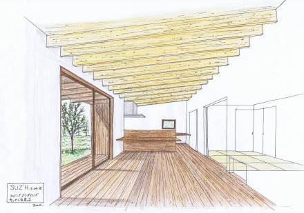 『船引半島の家』の実施設計完了!_e0197748_11425223.jpg