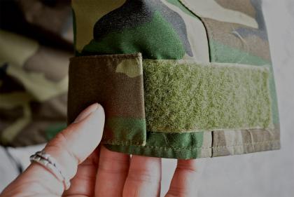 U.S.ARMY ECWACS GORE-TEX  PARKA size small_f0226051_13214938.jpg