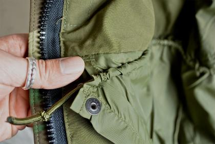 U.S.ARMY ECWACS GORE-TEX  PARKA size small_f0226051_13242869.jpg
