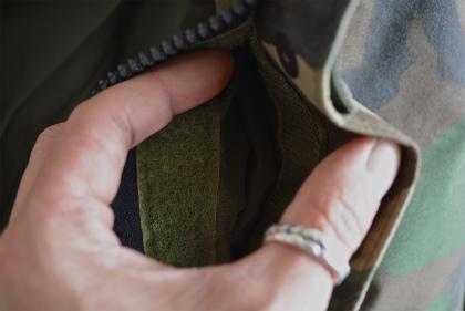 U.S.ARMY ECWACS GORE-TEX  PARKA size small_f0226051_13275052.jpg