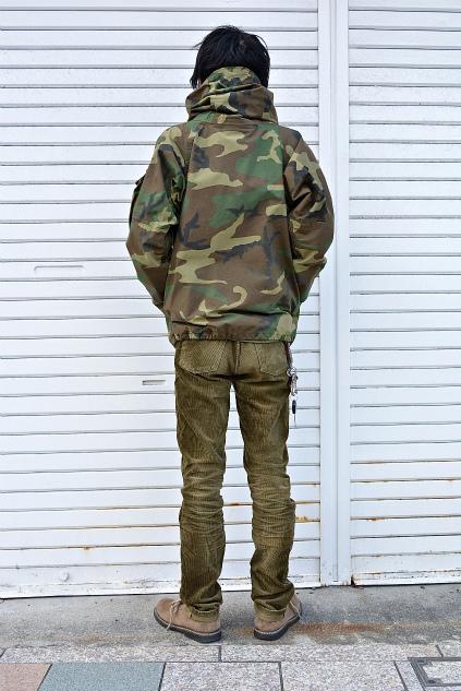 U.S. army gore-tex parka ECWACS snaps_f0226051_21284693.jpg