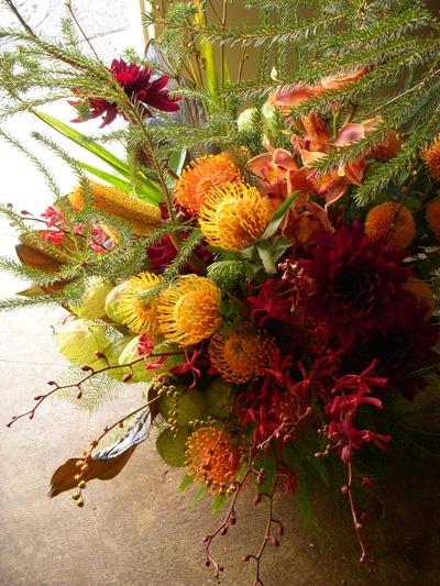 """お祝い花""""バリ風""""。。。_a0229658_15264319.jpg"""