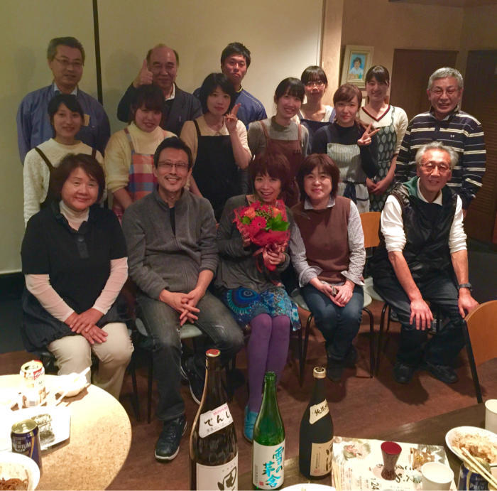 スパコネツアー吉見さんと2人旅@弘前ケララ_b0131865_02445543.jpg