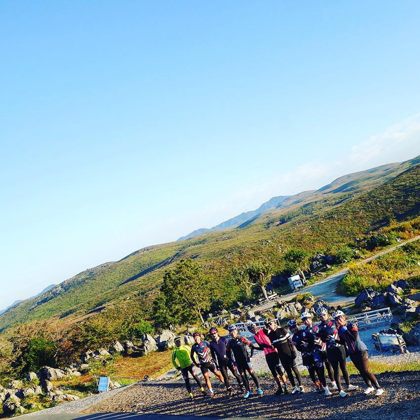 10月19日(月)に開催された「voyAge touring \'Le Tour de Yamaguchi 190km\'」的日記_c0351373_10174735.jpg