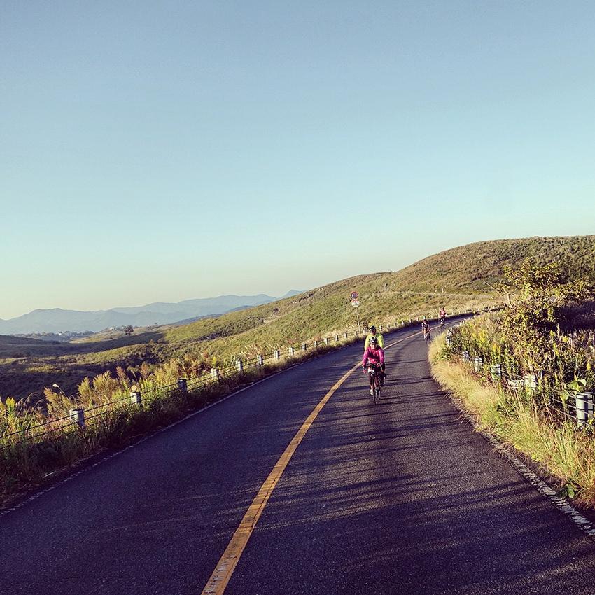 10月19日(月)に開催された「voyAge touring \'Le Tour de Yamaguchi 190km\'」的日記_c0351373_1019151.jpg