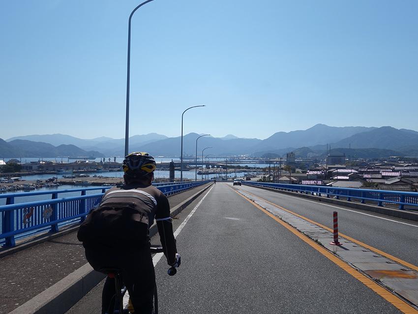 10月19日(月)に開催された「voyAge touring \'Le Tour de Yamaguchi 190km\'」的日記_c0351373_10274984.jpg