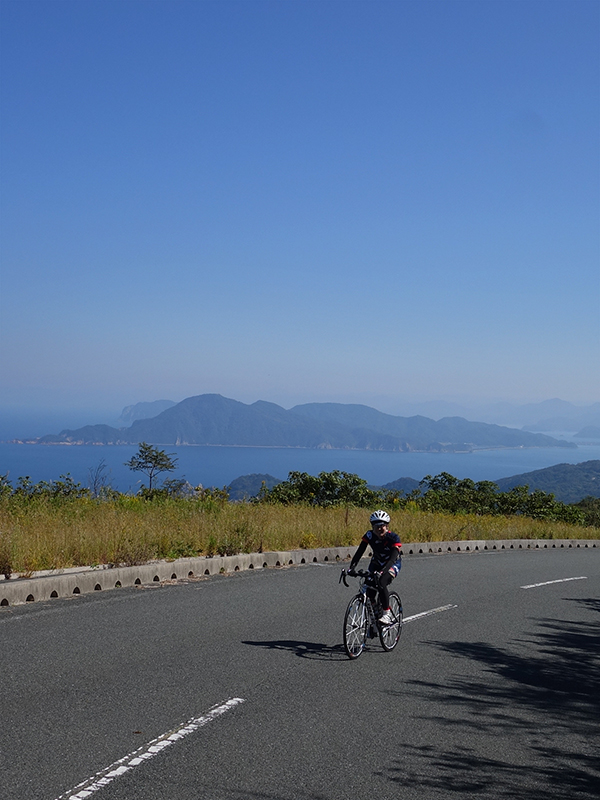 10月19日(月)に開催された「voyAge touring \'Le Tour de Yamaguchi 190km\'」的日記_c0351373_10294787.jpg