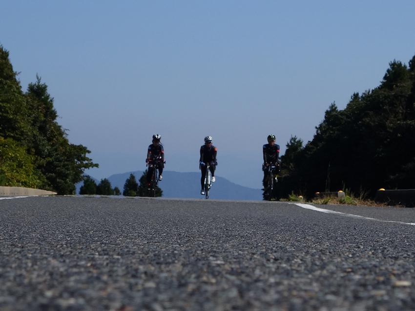 10月19日(月)に開催された「voyAge touring \'Le Tour de Yamaguchi 190km\'」的日記_c0351373_1031565.jpg