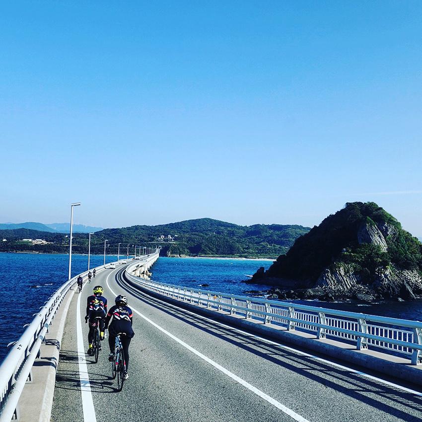 10月19日(月)に開催された「voyAge touring \'Le Tour de Yamaguchi 190km\'」的日記_c0351373_10392369.jpg