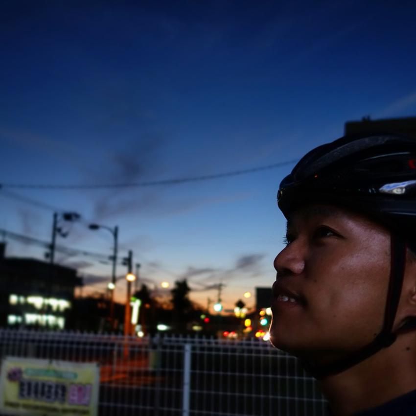 10月19日(月)に開催された「voyAge touring \'Le Tour de Yamaguchi 190km\'」的日記_c0351373_10435998.jpg