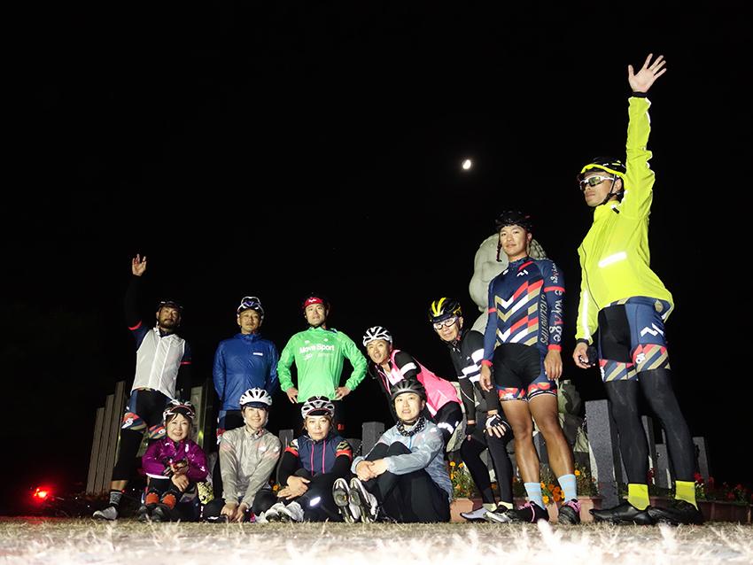 10月19日(月)に開催された「voyAge touring \'Le Tour de Yamaguchi 190km\'」的日記_c0351373_10513964.jpg