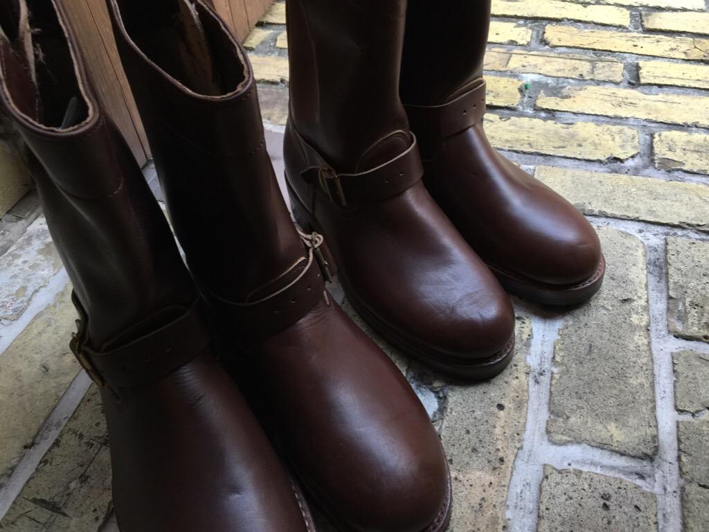 神戸店10/24(土)ヴィンテージ&スーペリア入荷!#6  RRL Engineer Boots!+Shoe&Boots Item!!! (T.W.神戸店)_c0078587_22373728.jpg