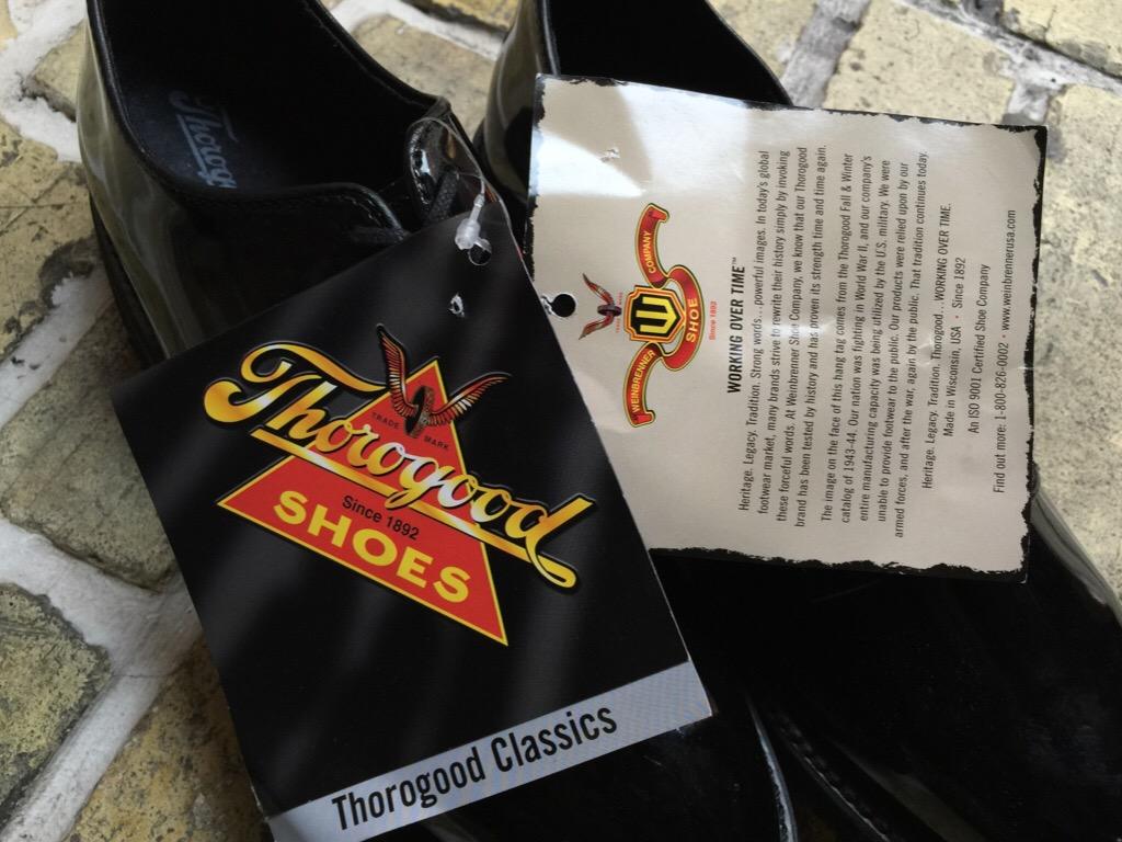 神戸店10/24(土)ヴィンテージ&スーペリア入荷!#6  RRL Engineer Boots!+Shoe&Boots Item!!! (T.W.神戸店)_c0078587_22463475.jpg