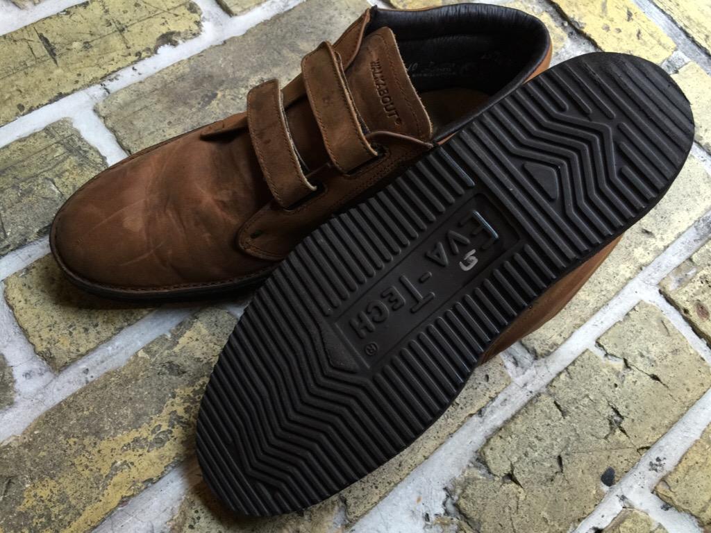 神戸店10/24(土)ヴィンテージ&スーペリア入荷!#6  RRL Engineer Boots!+Shoe&Boots Item!!! (T.W.神戸店)_c0078587_22513481.jpg