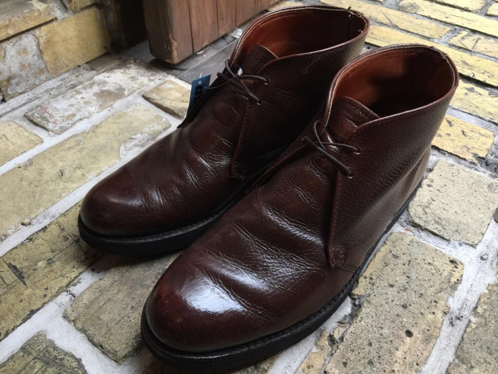 神戸店10/24(土)ヴィンテージ&スーペリア入荷!#6  RRL Engineer Boots!+Shoe&Boots Item!!! (T.W.神戸店)_c0078587_22521985.jpg