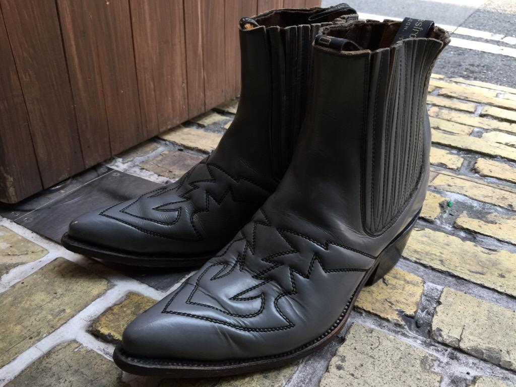 神戸店10/24(土)ヴィンテージ&スーペリア入荷!#6  RRL Engineer Boots!+Shoe&Boots Item!!! (T.W.神戸店)_c0078587_22541694.jpg