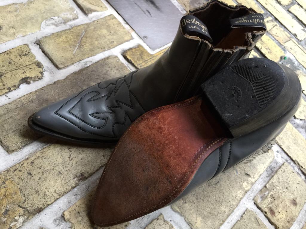 神戸店10/24(土)ヴィンテージ&スーペリア入荷!#6  RRL Engineer Boots!+Shoe&Boots Item!!! (T.W.神戸店)_c0078587_22542411.jpg