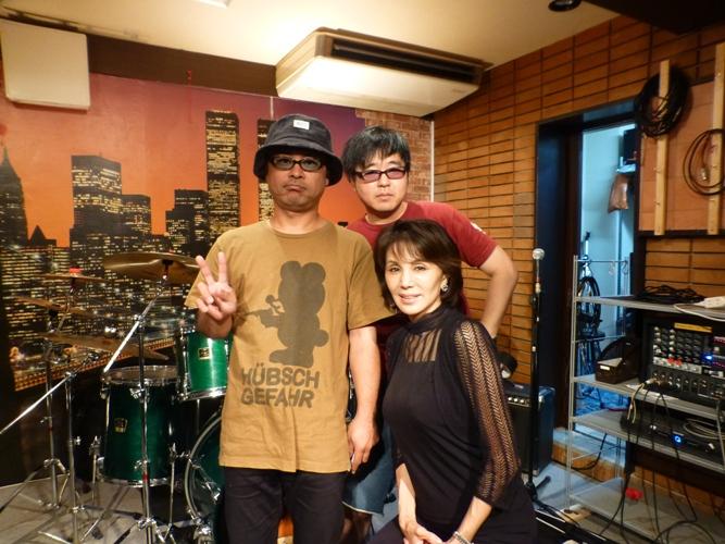 2015年9月21日、MayumiさんZOEでの、最後のカラフルライブでした。_e0188087_238181.jpg