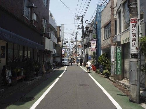 「あたらしい日々」東京展示   道案内その1_e0230987_22243797.jpg
