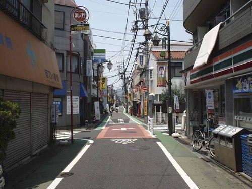 「あたらしい日々」東京展示   道案内その1_e0230987_22245289.jpg