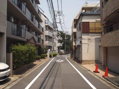 「あたらしい日々」東京展示   道案内その1_e0230987_22252012.jpg