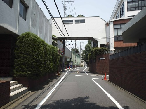 「あたらしい日々」東京展示   道案内その1_e0230987_22254519.jpg