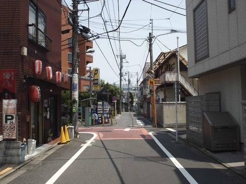 「あたらしい日々」東京展示   道案内その1_e0230987_2225478.jpg