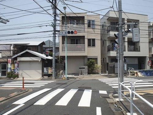 「あたらしい日々」東京展示   道案内その1_e0230987_22264492.jpg