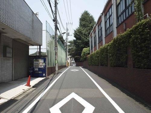 「あたらしい日々」東京展示   道案内その1_e0230987_2226613.jpg