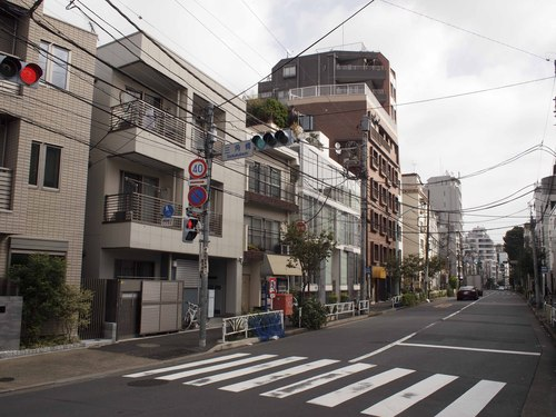 「あたらしい日々」東京展示   道案内その2_e0230987_22343074.jpg