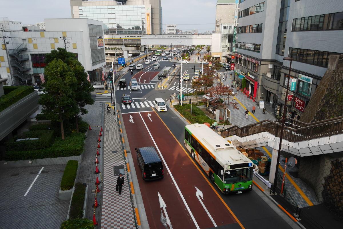 田端文士村_c0252688_18520790.jpg