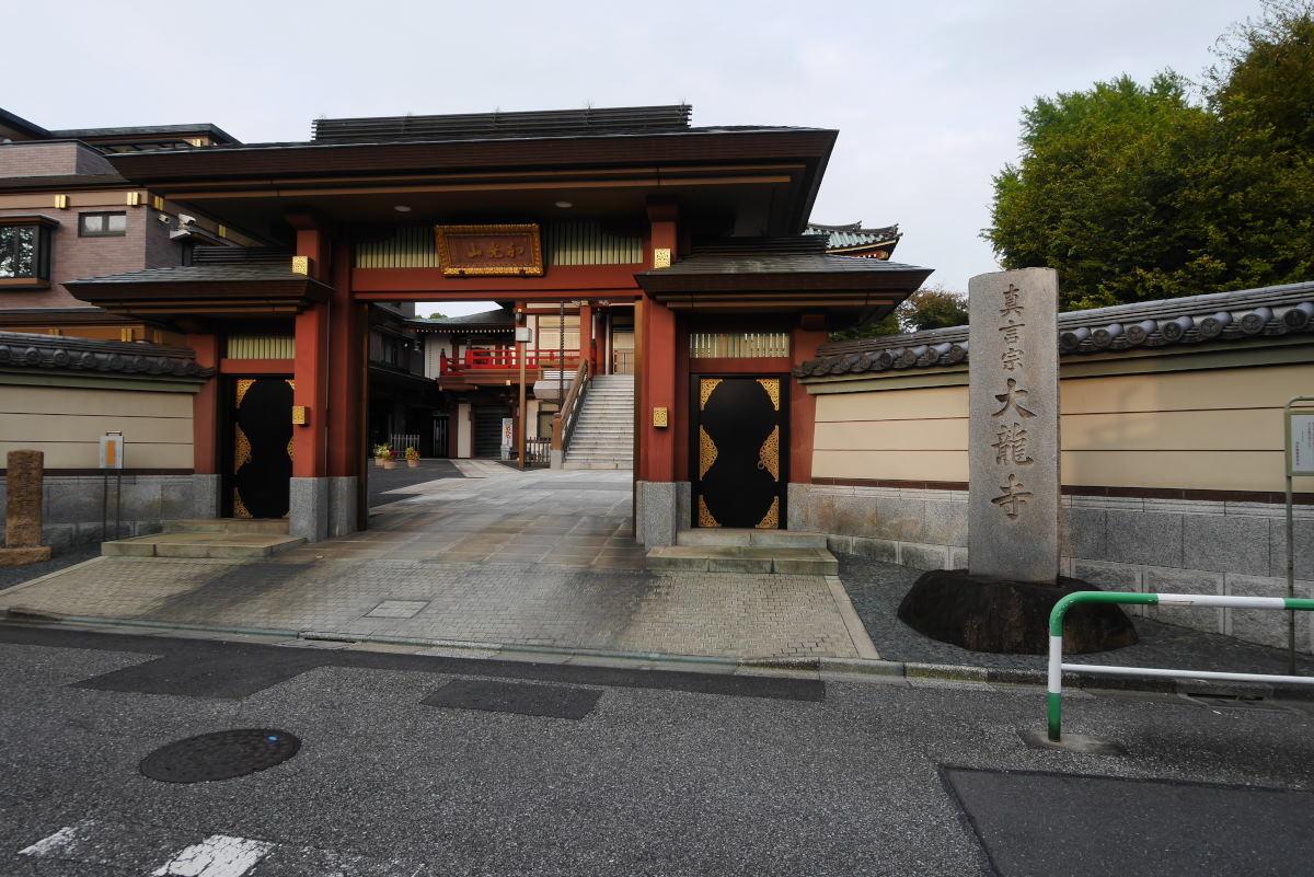 田端文士村_c0252688_18530225.jpg
