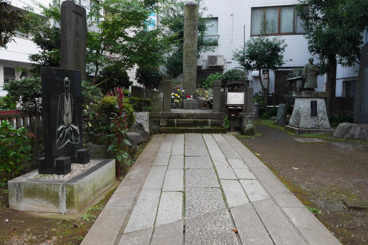 田端文士村_c0252688_18555495.jpg