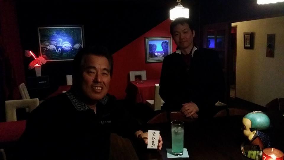 今日は、四国大会を応援くださってる、岡山の黒本社長ご一行様が松山に来られたので、急遽松山入り。_c0186691_10175227.jpg