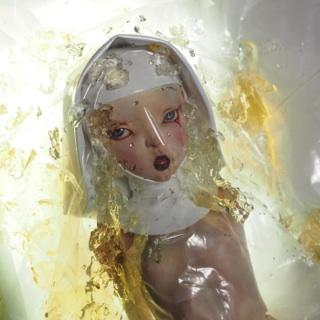 三浦悦子人形作品集『輪廻転生/Reincarnation』_c0183903_1473640.jpg