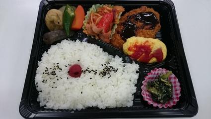 今日の昼食@組合_b0042308_095542.jpg