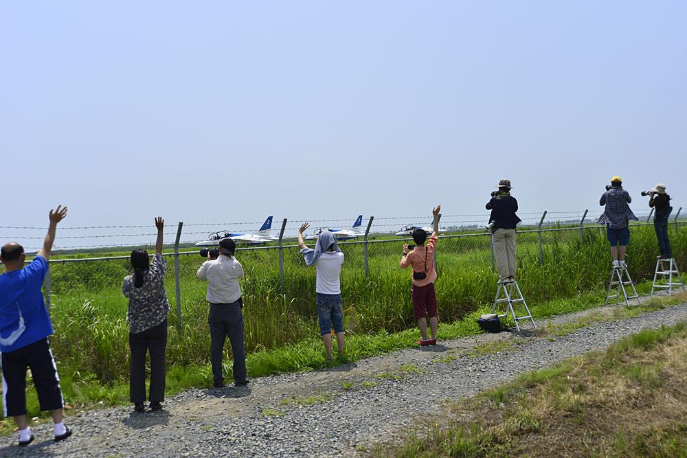 2015.7.31 松島基地☆ブルーインパルス【Blue impulse】_f0250322_2125252.jpg