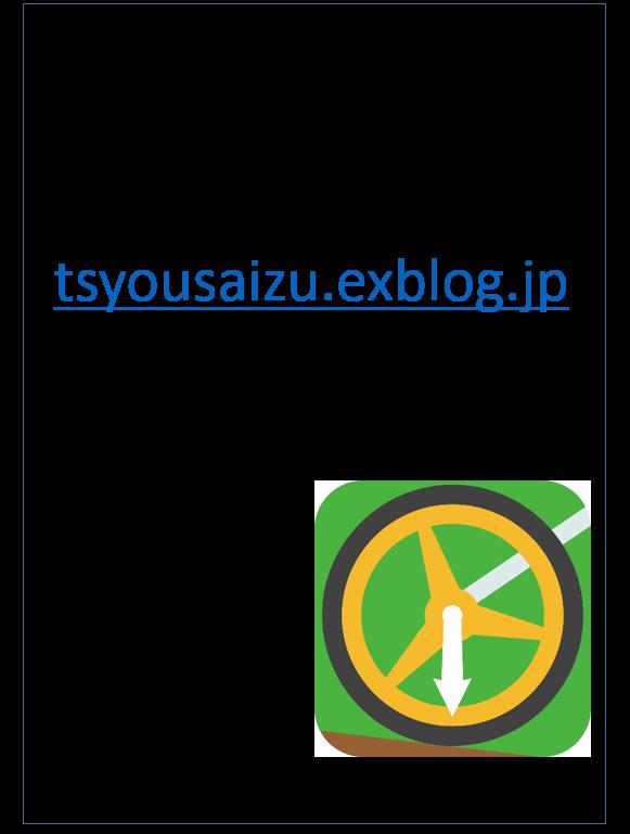 登山詳細図アプリ 発売に向けてチラシ原稿完成!_e0351930_09573728.png