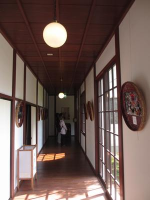 羽咋市・粟ノ保公民館_f0289632_23492263.jpg