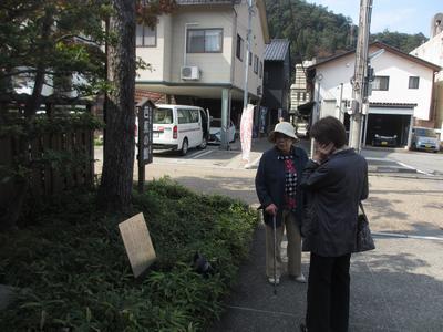 羽咋市・粟ノ保公民館_f0289632_23494586.jpg