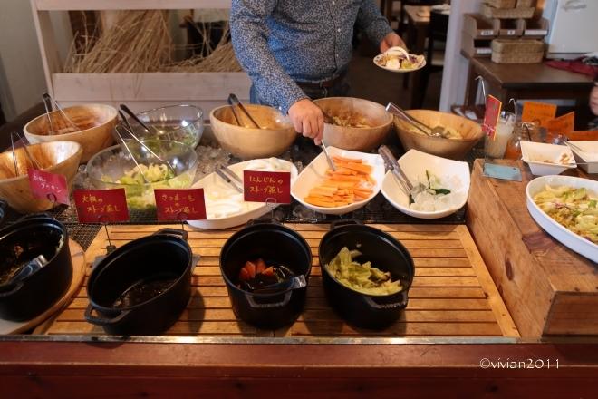 下野農園 ~野菜たっぷりランチ~_e0227942_10175081.jpg