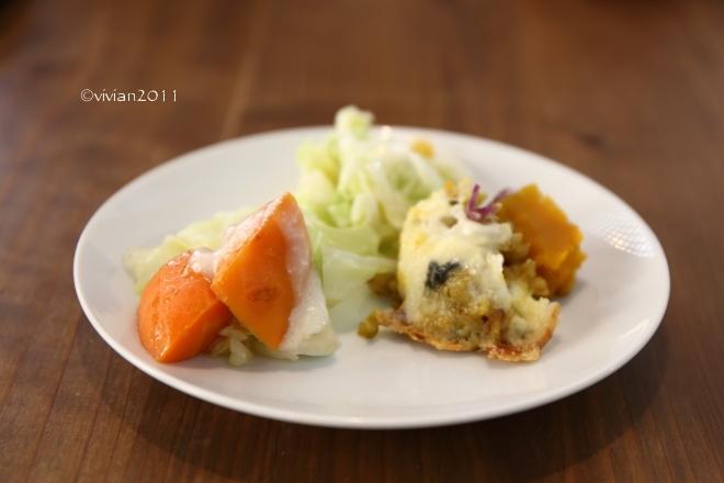 下野農園 ~野菜たっぷりランチ~_e0227942_10175883.jpg