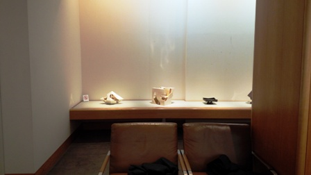 作業日誌(八代清水六兵衛展大阪展搬入陳列作業)_c0251346_1753152.jpg