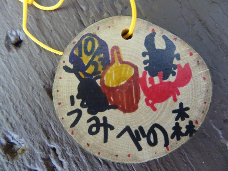 東光小学校4年生遠足「里山体験」サポート in うみべの森_c0108460_21472327.jpg