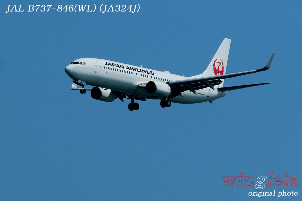 '15年 川崎・浮島公園レポート・・・JAL/JA324J_f0352866_15581618.jpg